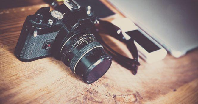 Video & Fotografía
